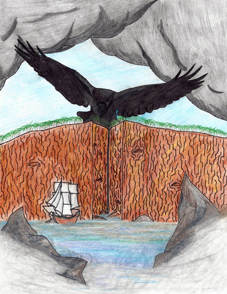 Death's Island (2/2)