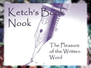 Ketchs Book Nook Button