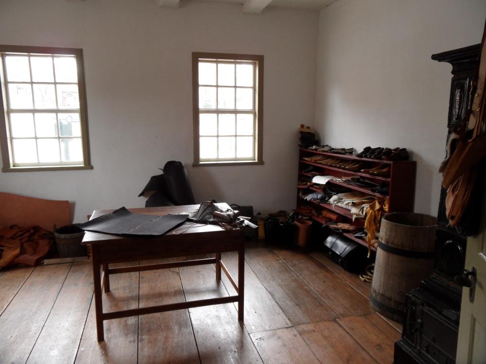 Old Salem, North Carolina (3/5)