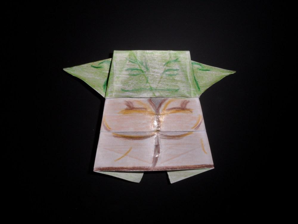 The Strange Case of Origami Yoda Review (2/2)