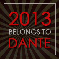 2013 Belongs to Dante