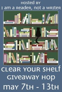 Clear Your Shelf May