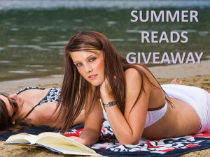 Summer Reads Giveaway