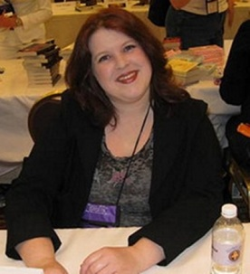 jennytrout author photo