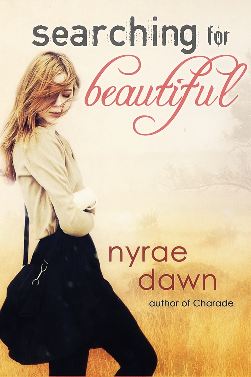 Searching for Beautiful - Nyrae Dawn (2)