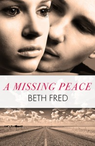 a missing peace