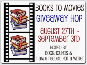 Books to movies August (2)
