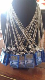 Angus necklaces