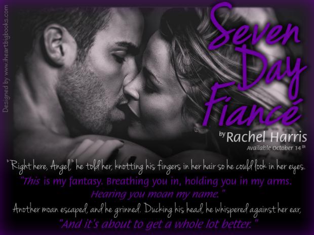 Rachel Harris Seven Day Fiancé Teaser 1