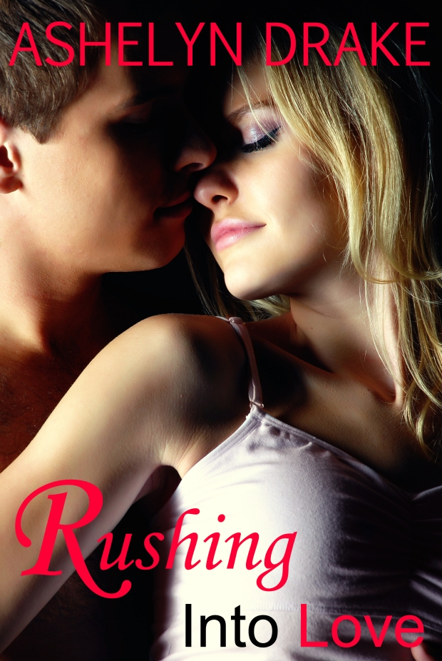 Rushing into love