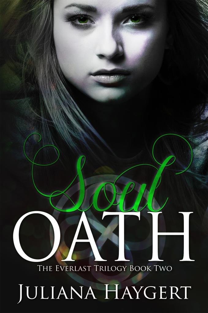 SoulOath front