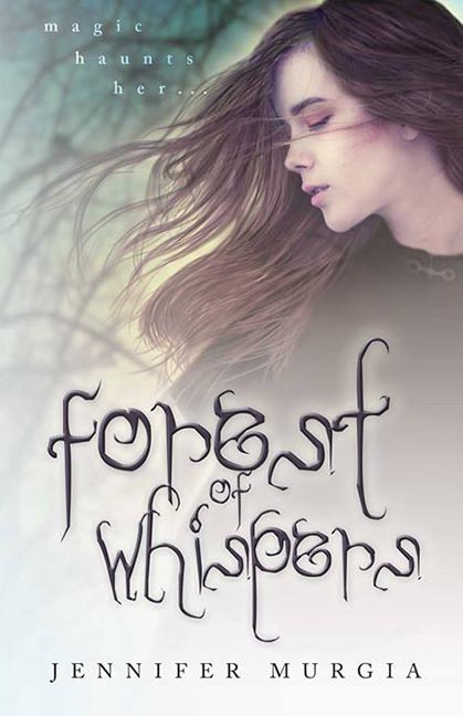 Forest of Whispers FINAL COVER