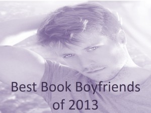 Best Book Boyfriends 2013