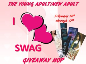 I Heart Swag Giveaway Button