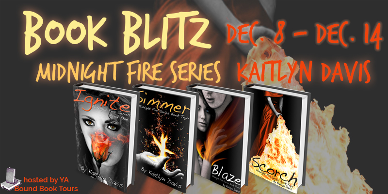Midnight Fire Series