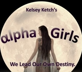 Street Team Button Alpha Girls sm