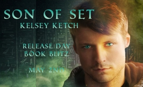 Son of Set Release Day Banner