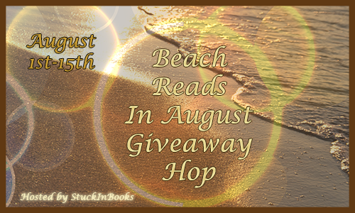 Beach Reads Giveaway Hop! (1/2)