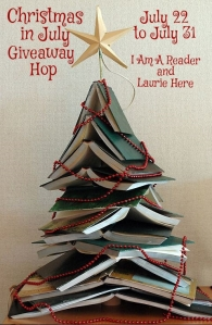 Christmas in July Giveaway Hop