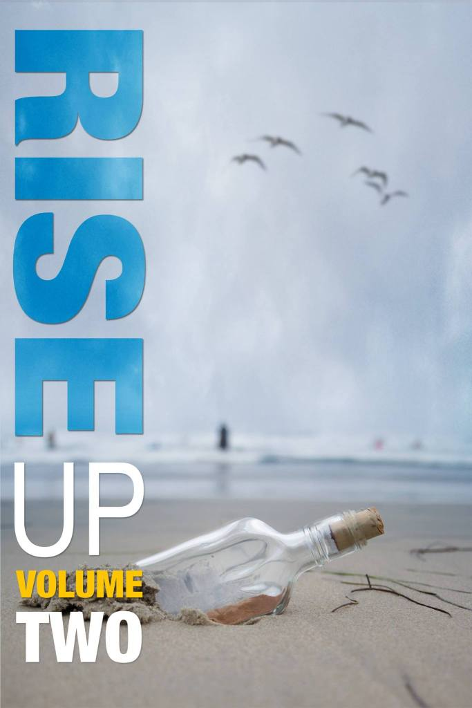 Rise Up Vol 2 Ecover