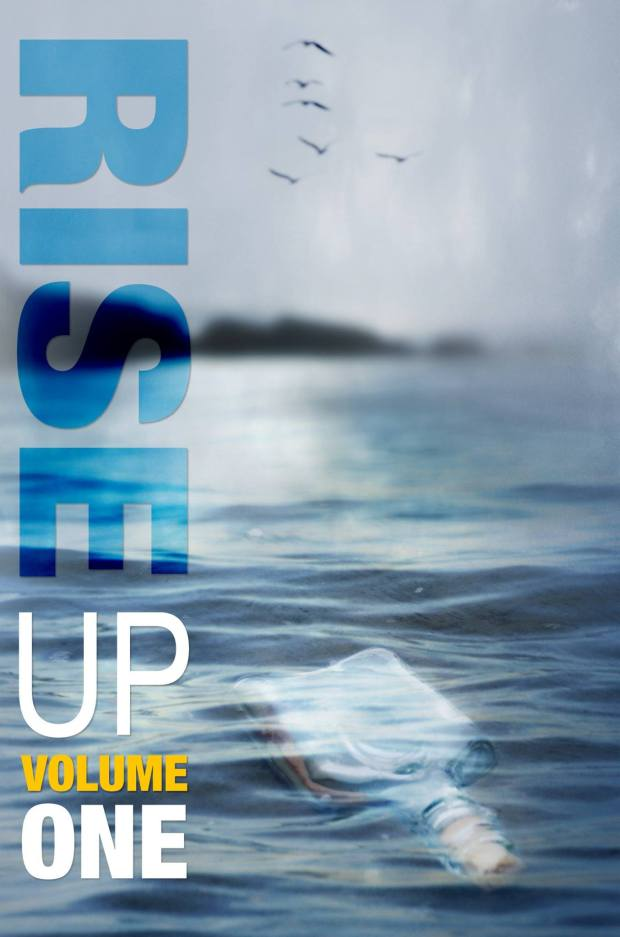 Rise Up Volume 1 Ecover