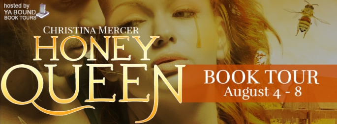 Honey-Queen-tour new banner