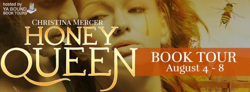 Honey-Queen-tour new banner