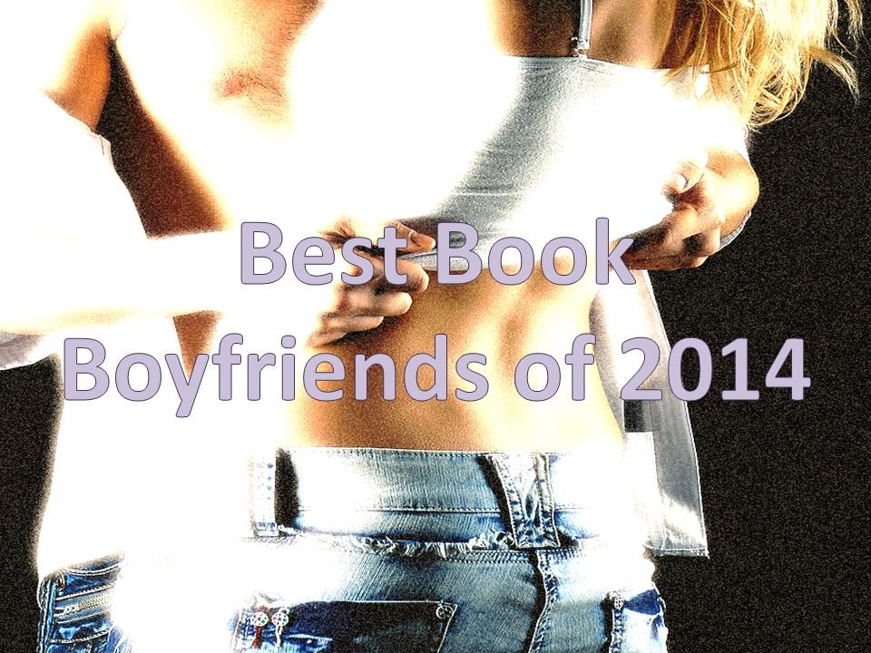 Best Book Boyfriends of 2014 (1/6)