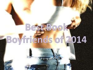 Best Book Boyfriends 2014