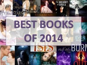 Best Books 2014