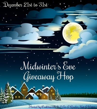 Midwinter's Eve Giveaway Hop! (1/2)