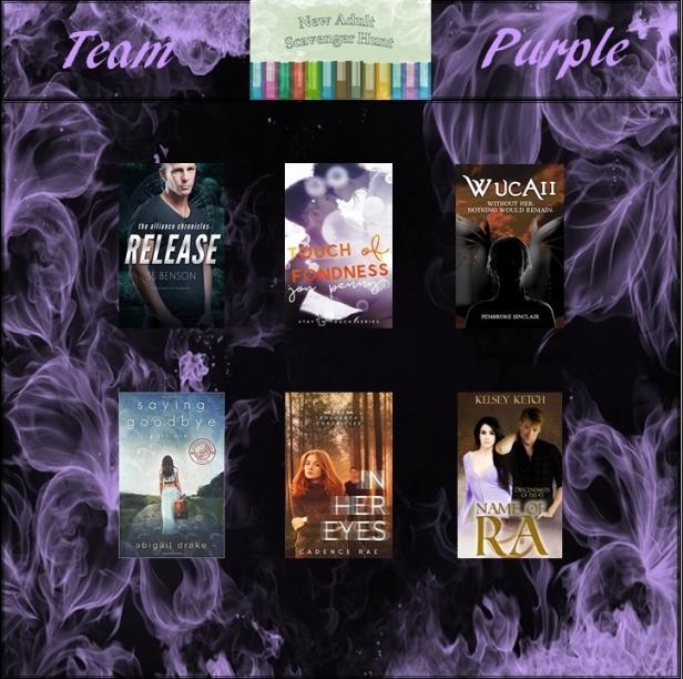 Team Purple S2017