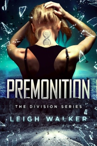 PREMONITION-Kindle