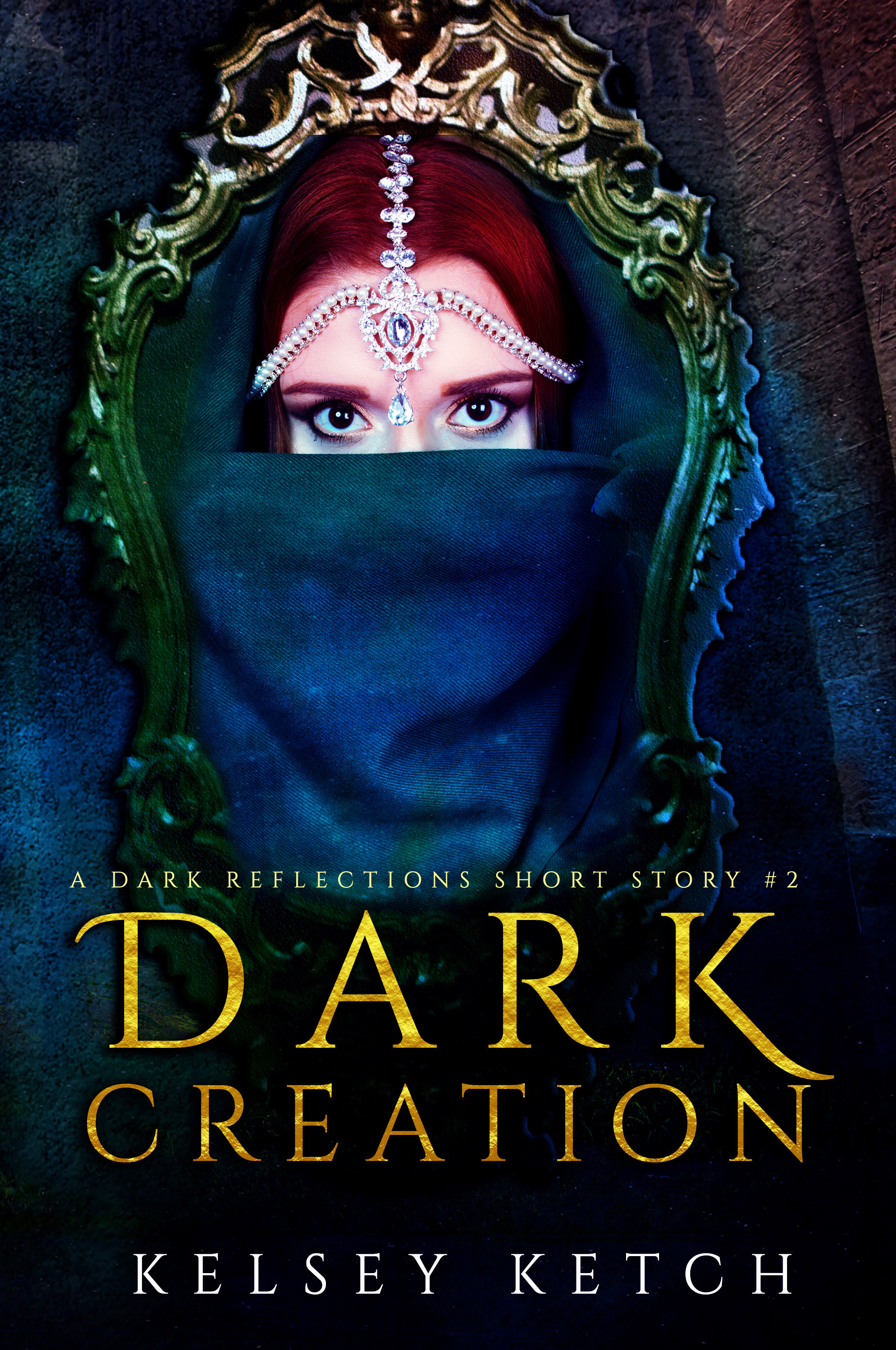 Dark Creation