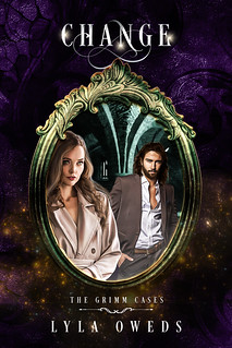 Change (The Grimm Cases #6)