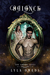 Balance (The Grimm Cases #5)
