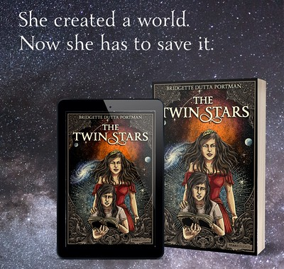 The Twin Stars graphic